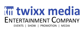 twixx media  Entertainment Company