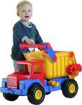 XXL-Kinderspielzeuglaster