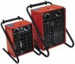 Elektroheizer 9 kW CEE16