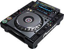 Pioneer CJD 2000 Nexus