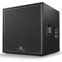 SW18 ProAudio Bass