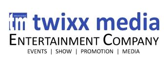 twixx media  Entertainment Company